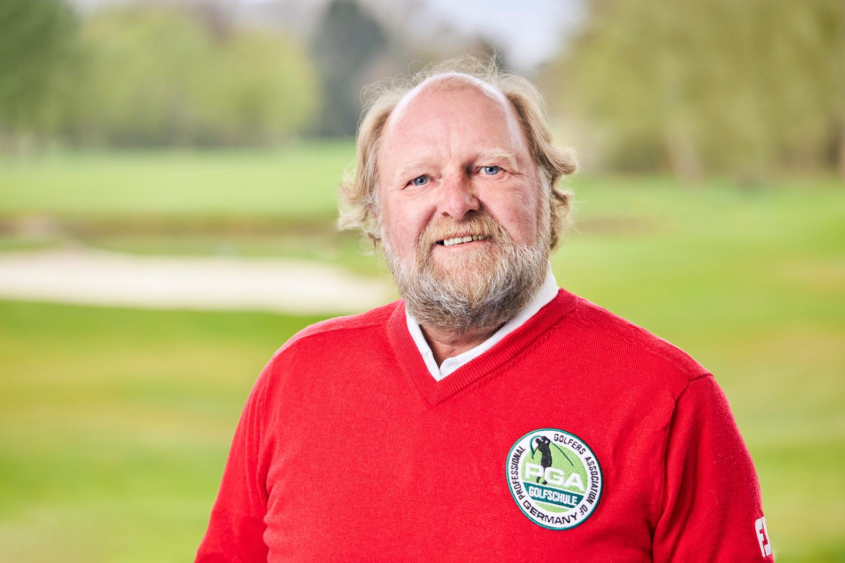 Dirk Randolff