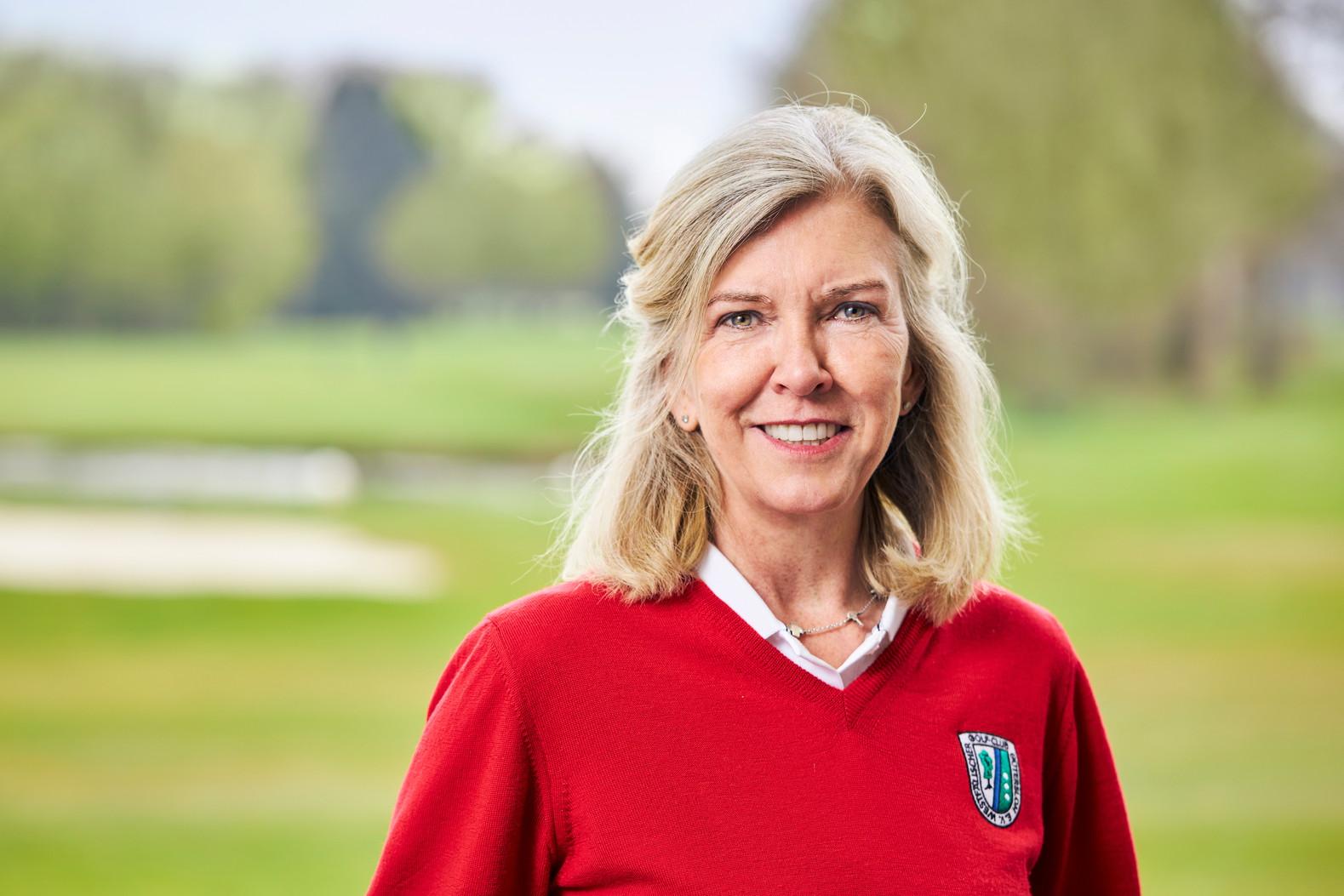 Margarete Broenhorst